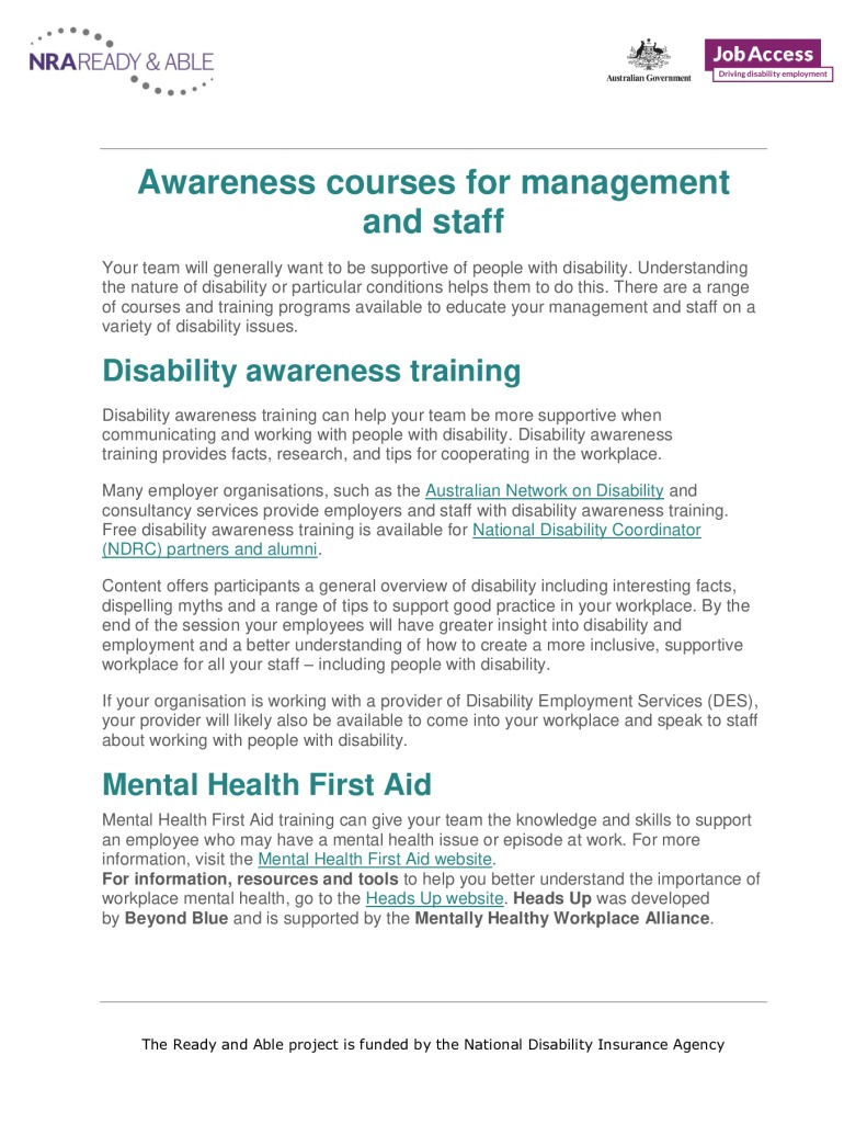 thumbnail of 5. Awareness courses for management and staff